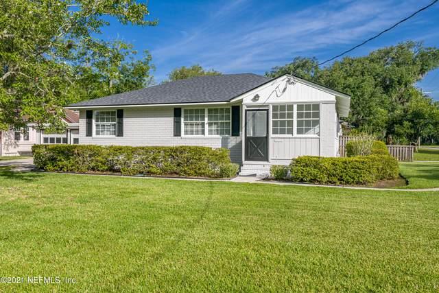 4404 Verona Ave, Jacksonville, FL 32210 (MLS #1108366) :: Engel & Völkers Jacksonville