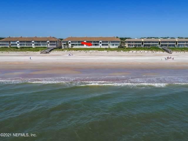 693 B Ponte Vedra Blvd #103, Ponte Vedra Beach, FL 32082 (MLS #1108388) :: The Volen Group, Keller Williams Luxury International