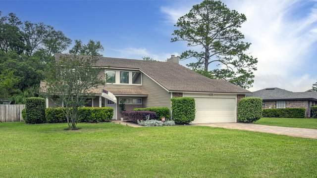 2413 Fallen Tree Dr W, Jacksonville, FL 32246 (MLS #1108441) :: EXIT Inspired Real Estate