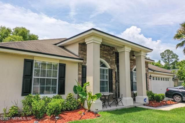 7272 Rose Creek Ln, Jacksonville, FL 32219 (MLS #1108465) :: Olson & Taylor | RE/MAX Unlimited