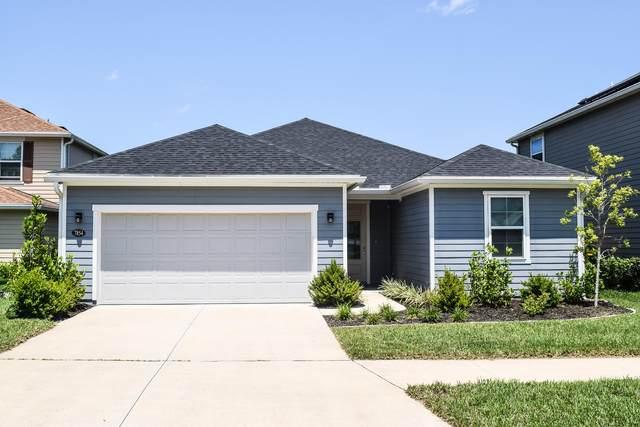 7854 Sunnydale Ln, Jacksonville, FL 32256 (MLS #1108567) :: Olson & Taylor | RE/MAX Unlimited
