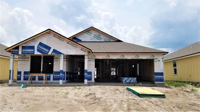 4020 Sandbank Ct, Middleburg, FL 32068 (MLS #1108595) :: The Randy Martin Team | Compass Florida LLC
