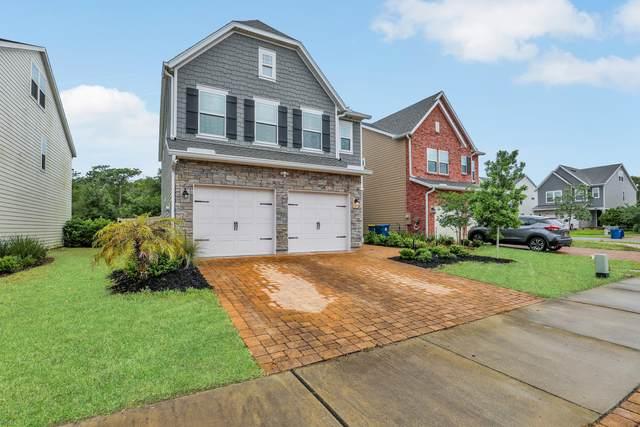 2714 Caroline Hills Dr, Jacksonville, FL 32225 (MLS #1108626) :: The Hanley Home Team