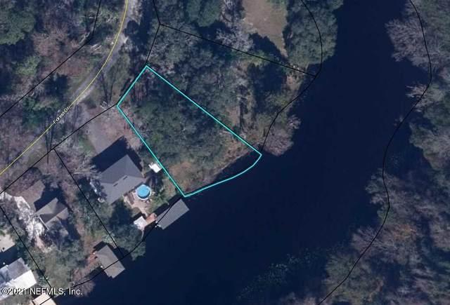 3787 Forest Dr, Middleburg, FL 32068 (MLS #1108643) :: Bridge City Real Estate Co.