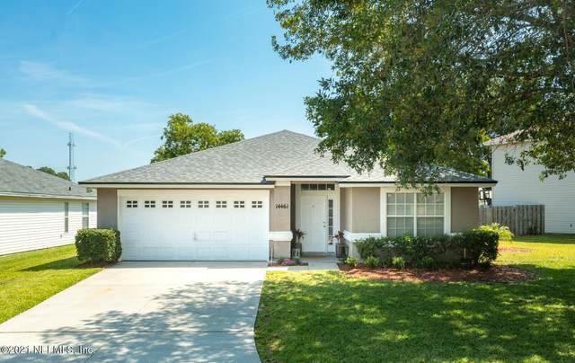 14461 Woodfield Cir N, Jacksonville, FL 32258 (MLS #1108645) :: Memory Hopkins Real Estate