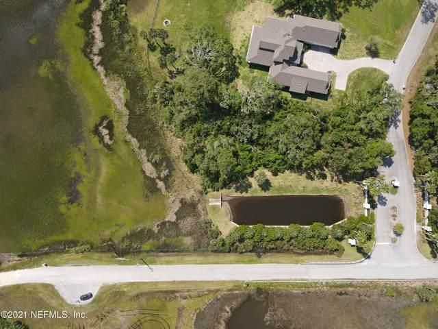100 Diego Island Ct, St Augustine, FL 32095 (MLS #1108742) :: Engel & Völkers Jacksonville