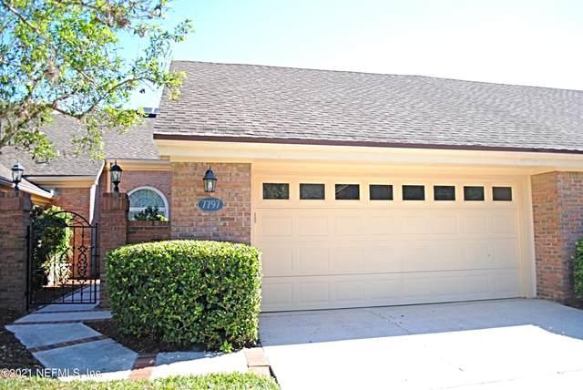 7797 Deerwood Point Ct #1404, Jacksonville, FL 32256 (MLS #1108778) :: Noah Bailey Group