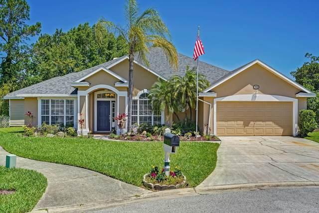 1555 Lakeway Dr, Orange Park, FL 32003 (MLS #1108795) :: The Randy Martin Team | Watson Realty Corp