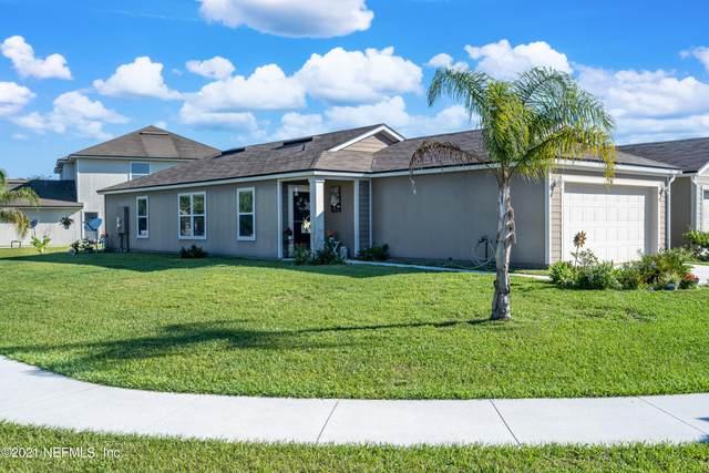 8675 Julia Marie Cir, Jacksonville, FL 32210 (MLS #1108833) :: EXIT Inspired Real Estate
