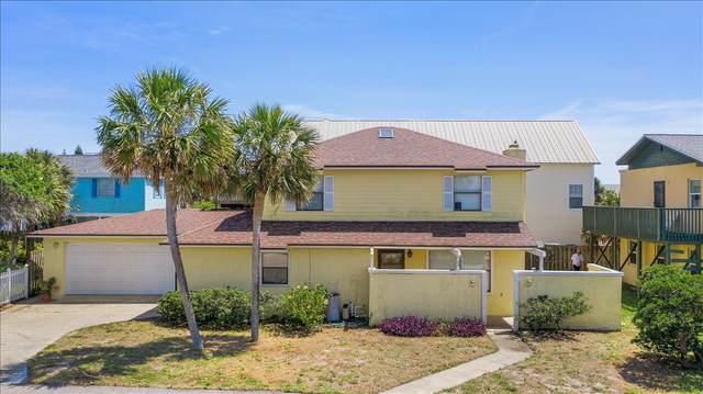 49 Seaside Capers Rd, St Augustine, FL 32084 (MLS #1108908) :: EXIT Real Estate Gallery