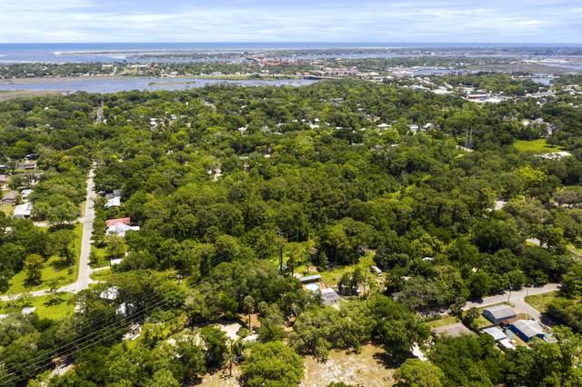 600 Woodlawn St, St Augustine, FL 32084 (MLS #1108983) :: Vacasa Real Estate