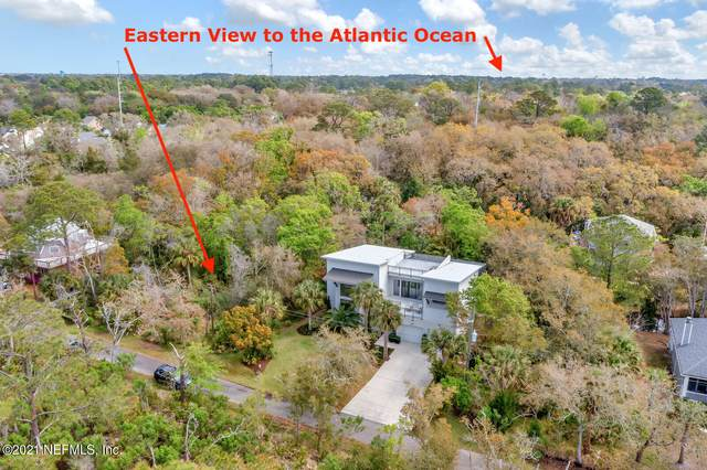 00 Gladiola St, Atlantic Beach, FL 32233 (MLS #1109048) :: The Every Corner Team