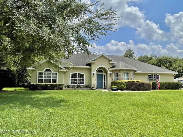 10250 Johnna Kay Ct, Jacksonville, FL 32220 (MLS #1109070) :: The Perfect Place Team