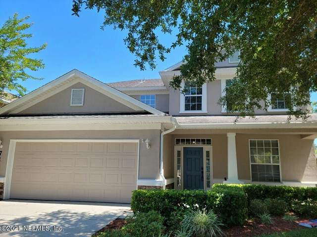 712 Spruce Pine Ln, Jacksonville, FL 32259 (MLS #1109110) :: The Impact Group with Momentum Realty