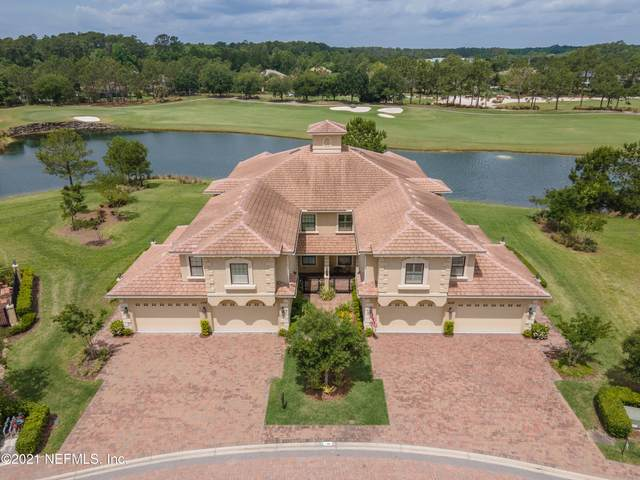136 Laterra Links Cir #202, St Augustine, FL 32092 (MLS #1109117) :: EXIT Inspired Real Estate