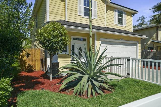 1020 Penman Rd, Jacksonville Beach, FL 32250 (MLS #1109126) :: EXIT 1 Stop Realty
