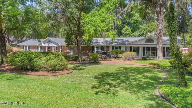 4221 Clearwater Ln, Jacksonville, FL 32223 (MLS #1109142) :: The Impact Group with Momentum Realty