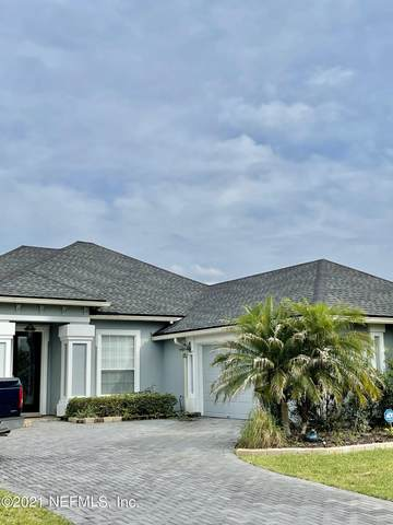 1821 S Cappero Dr, St Augustine, FL 32092 (MLS #1109297) :: Crest Realty