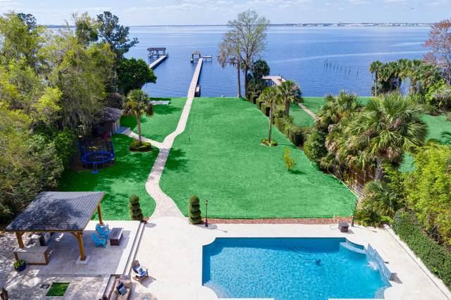 7262 San Pedro Rd, Jacksonville, FL 32217 (MLS #1109308) :: EXIT Real Estate Gallery