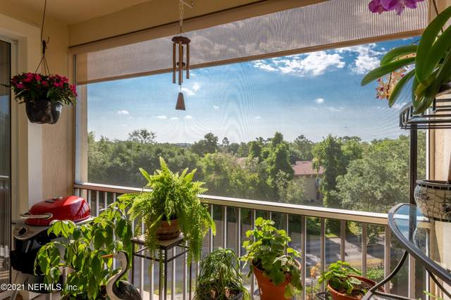 4480 Deerwood Lake Pkwy #152, Jacksonville, FL 32216 (MLS #1109318) :: The Hanley Home Team