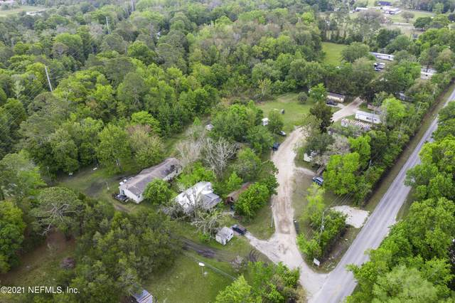 2510 Deer Run & Four Mile Rd, St Augustine, FL 32084 (MLS #1109432) :: The Newcomer Group