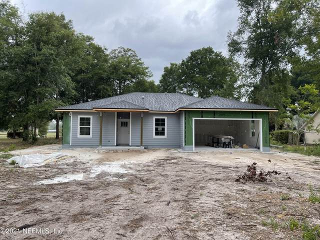 4354 SE 1ST Ave, Keystone Heights, FL 32656 (MLS #1109436) :: The Newcomer Group