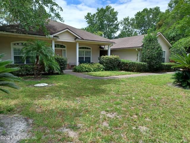 2598 Benjamin Rd, Jacksonville, FL 32223 (MLS #1109687) :: Bridge City Real Estate Co.