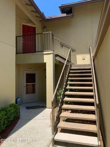 10150 Belle Rive Blvd #1004, Jacksonville, FL 32256 (MLS #1109787) :: The Randy Martin Team | Watson Realty Corp