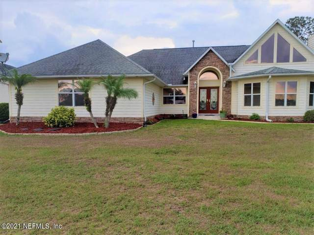 515 Georgetown Shortcut Rd, Crescent City, FL 32112 (MLS #1109824) :: EXIT Real Estate Gallery