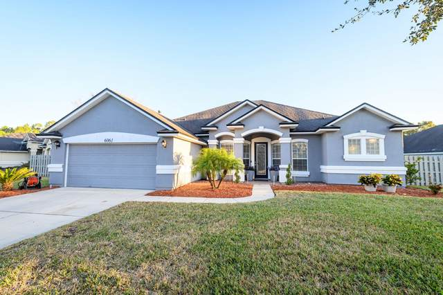6061 Alderfer Springs Dr, Jacksonville, FL 32258 (MLS #1109838) :: Olde Florida Realty Group