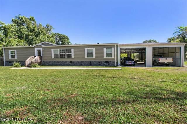 9221 Old Plank Rd, Jacksonville, FL 32220 (MLS #1109861) :: The Randy Martin Team | Watson Realty Corp