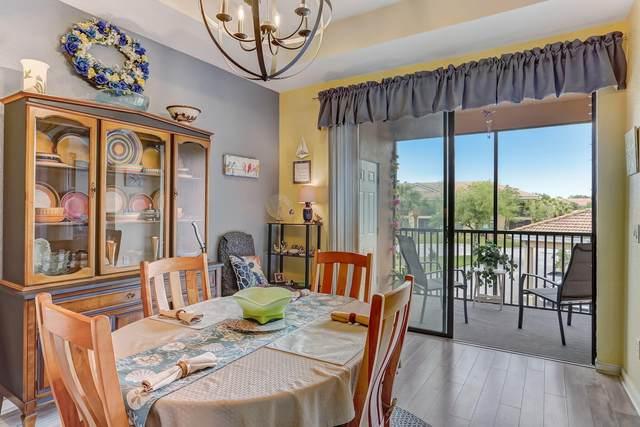 450 La Travesia Flora #203, St Augustine, FL 32095 (MLS #1109947) :: EXIT Inspired Real Estate