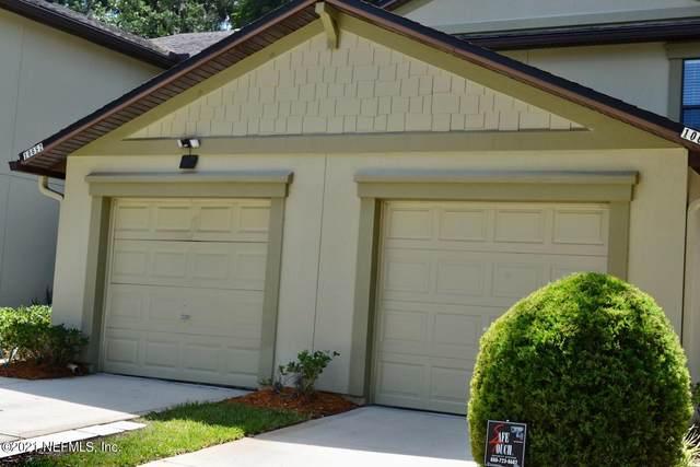 10660 Academy Park Dr, Jacksonville, FL 32218 (MLS #1109964) :: The Hanley Home Team