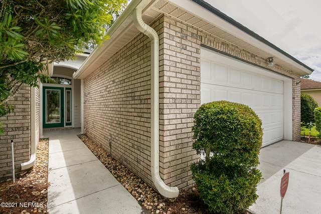 1615 Highland View Ct, Fleming Island, FL 32003 (MLS #1109965) :: Berkshire Hathaway HomeServices Chaplin Williams Realty
