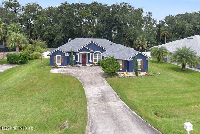 6669 Beatrix Dr, Jacksonville, FL 32226 (MLS #1109982) :: The Collective at Momentum Realty