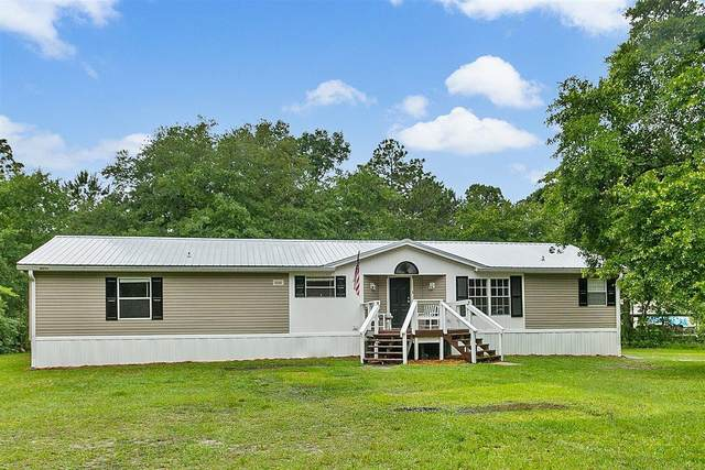 2016 Candlewood Ct, Middleburg, FL 32068 (MLS #1110111) :: EXIT Inspired Real Estate