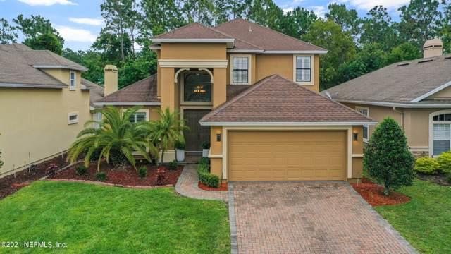 1629 Summerdown Way, Jacksonville, FL 32259 (MLS #1110191) :: EXIT Real Estate Gallery
