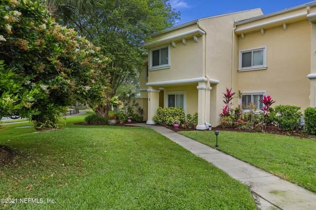 1 Cove Rd, Ponte Vedra Beach, FL 32082 (MLS #1110198) :: Noah Bailey Group