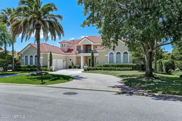 608 Ibis Cove Pl, Ponte Vedra Beach, FL 32082 (MLS #1110302) :: EXIT Inspired Real Estate