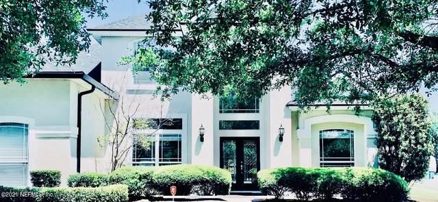 13825 Waterchase Way, Jacksonville, FL 32224 (MLS #1110370) :: Bridge City Real Estate Co.