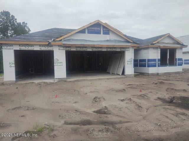 82 Marble Ct, St Augustine, FL 32086 (MLS #1110392) :: The Hanley Home Team