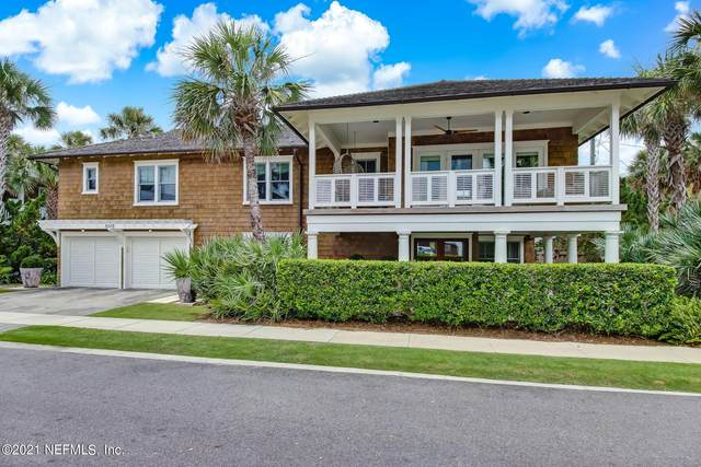 698 Beach Ave, Atlantic Beach, FL 32233 (MLS #1110400) :: The Randy Martin Team | Watson Realty Corp