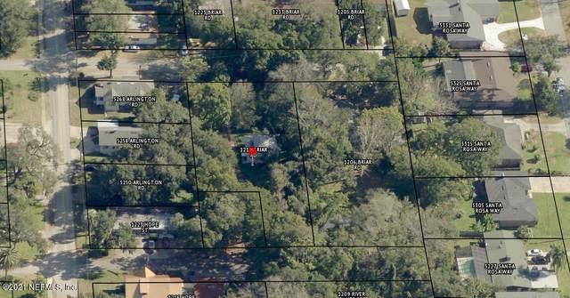 1216 Briar Rd, Jacksonville, FL 32211 (MLS #1110440) :: Noah Bailey Group
