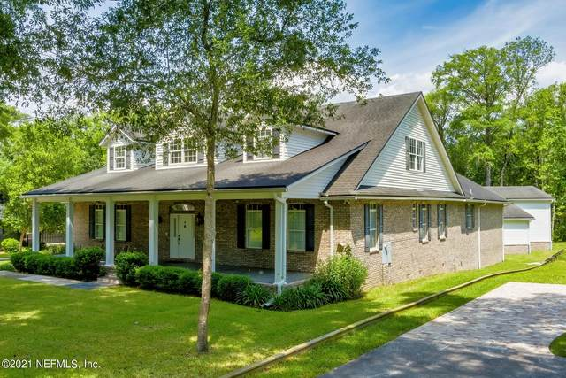 2788 Woody Pl, Jacksonville, FL 32216 (MLS #1110462) :: The Collective at Momentum Realty