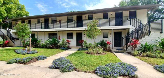 1120 Cedar St, Jacksonville, FL 32207 (MLS #1110518) :: The Impact Group with Momentum Realty