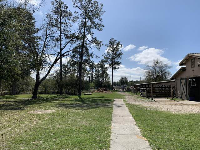 3915 County Rd 210, St Johns, FL 32259 (MLS #1110524) :: The Collective at Momentum Realty