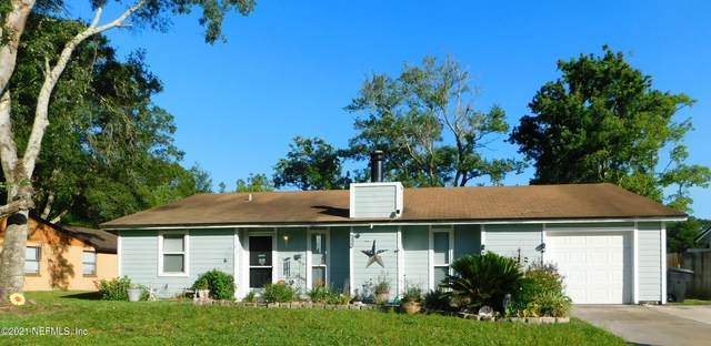 2839 Kiowa Ave, Orange Park, FL 32065 (MLS #1110572) :: The Randy Martin Team   Watson Realty Corp