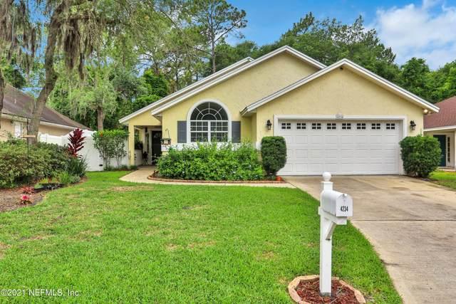 4234 Eagles View Ln, Jacksonville, FL 32277 (MLS #1110578) :: Berkshire Hathaway HomeServices Chaplin Williams Realty