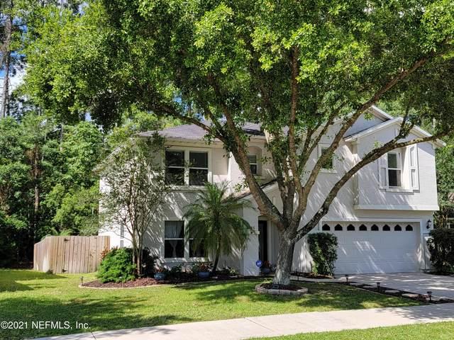 12458 Collinswood Dr S, Jacksonville, FL 32225 (MLS #1110650) :: Bridge City Real Estate Co.
