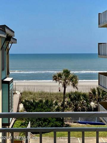 1809 1ST St N #403, Jacksonville Beach, FL 32250 (MLS #1110766) :: The Hanley Home Team
